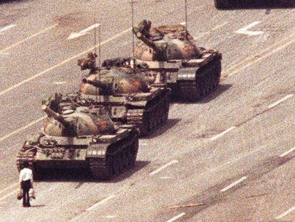 O maior massacre da China moderna completa 30 anos