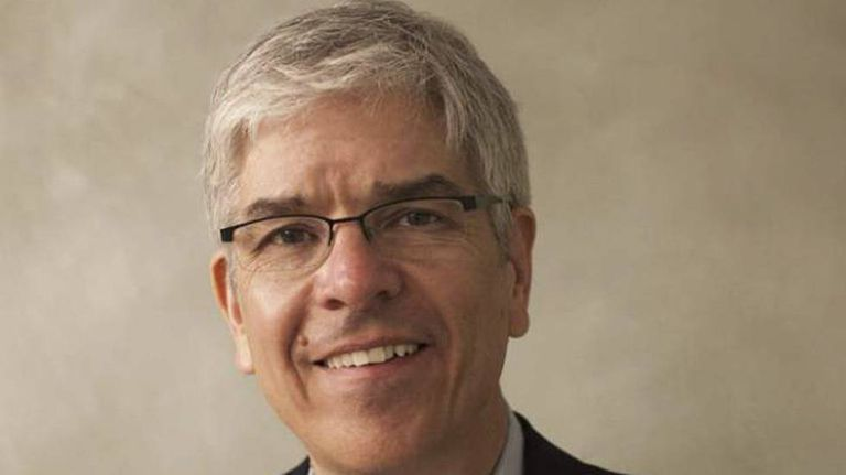 Economista chefe do Banco Mundial, Paul Romer