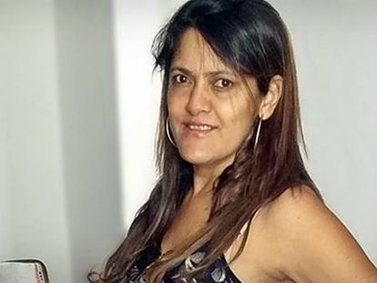 Heley Abreu tinha 43 anos. Passou mais de 20 deles em sala de aula.