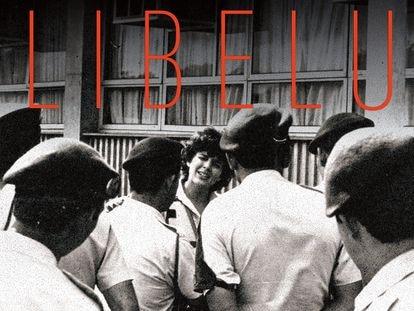 Cartaz do documentário 'Libelu'.