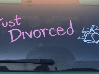 Mulheres portuguesas não se divorciam como as outras