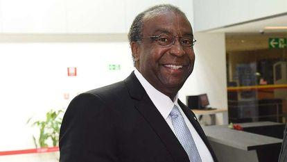 O ministro Carlos Alberto Decotelli.