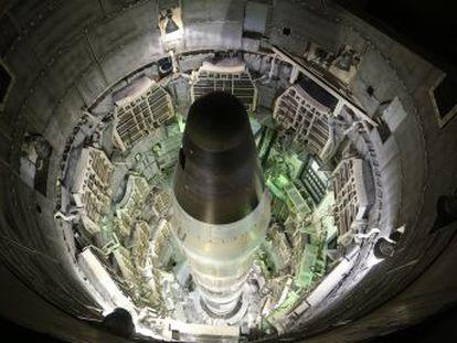 Documentário denuncia falta de segurança do arsenal nuclear dos EUA