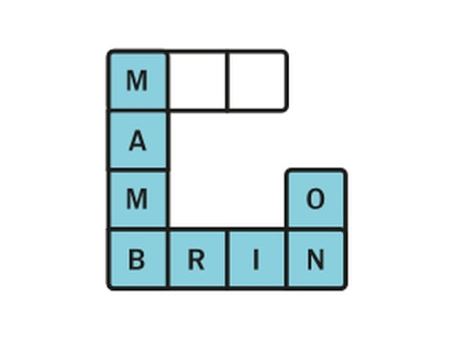 Resuelve los últimos Crucigramas de Mambrino