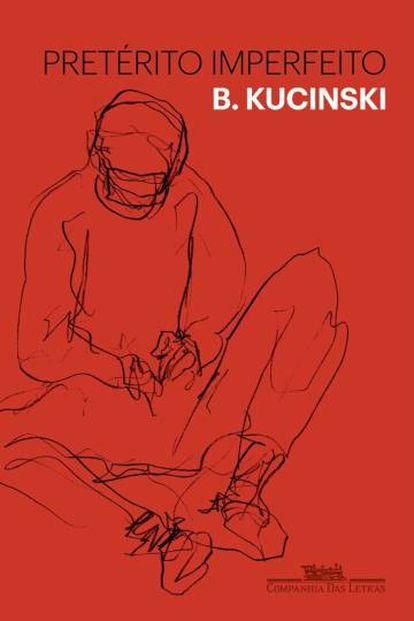 'Pretérito Imperfeito', lançado pela Companhia das Letras no último dia 4 de dezembro