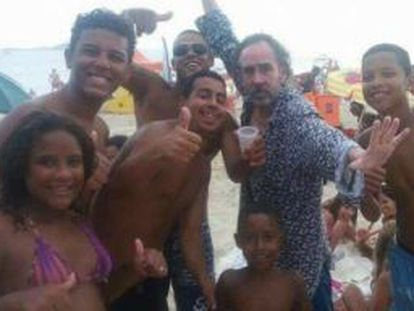O Brasil aos olhos de Tim Burton