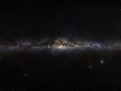 A estranha estrela KIC 8462852.