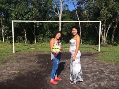 Por meio do futebol, time feminino finca a bandeira de igualdade e empoderamento da mulher nos bairros mais pobres de São Paulo