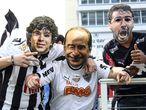 Sob a gestão Kalil, atleticanos protagonizaram maior renda do futebol brasileiro.