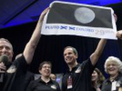 Depois de nove anos de viagem, a sonda New Horiznos chega a apenas 12.500 quilômetros do planeta mais longínquo do Sistema Solar