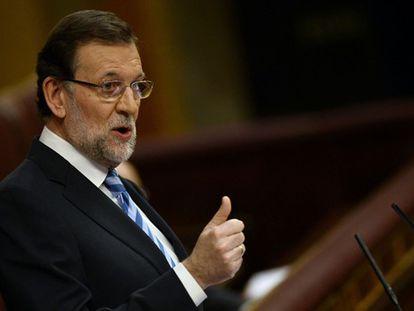 Premiê espanhol prevê um crescimento de 1% em 2014