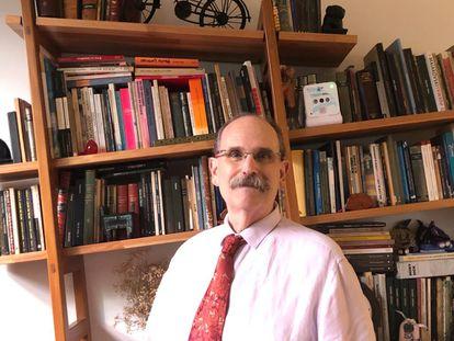 O sociólogo Glauco Arbix, coordenador do Observatório da Inovação da Universidade de São Paulo (USP).