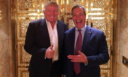 O excesso de mentiras nas eleições não prejudica o mentiroso.
