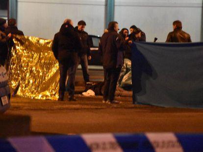 Polícia italiana mata o suspeito do atentado em Berlim durante tiroteio em Milão