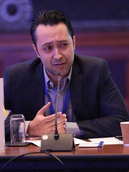Dawisson Belém Lopes, professor e diretor adjunto de Relações Internacionais da UFMG.