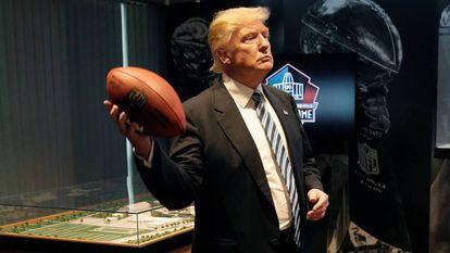 Donald Trump, o novo presidente dos Estados Unidos