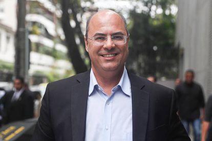 Wilson Witzel, governador eleito do Rio de Janeiro.