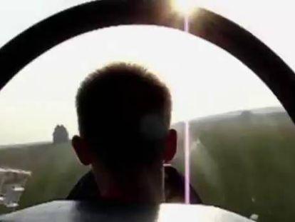 """Copiloto informou a Lufthansa de um """"episódio de depressão grave"""" em 2009"""