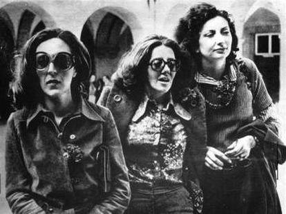 Maria Isabel Barreno, Maria Teresa Horta e Maria Velho da Costa: as três autoras de 'Novas Cartas Portuguesas'