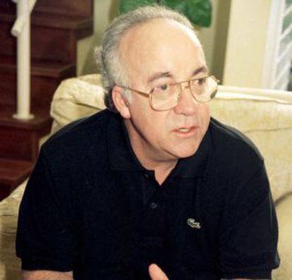 O ex-jogador Tostão.