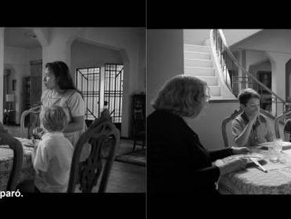 'Roma', um filme em espanhol legendado em espanhol