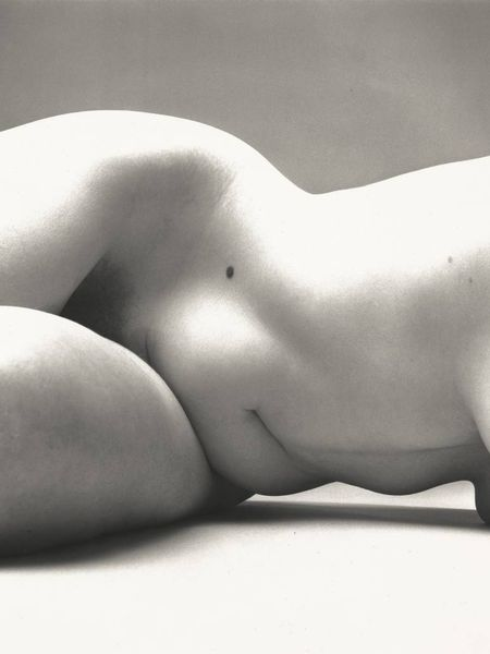 Nude No. 72, Nova York, 1949-50