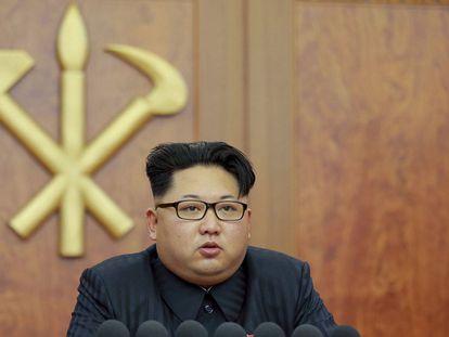Coreia do Norte anuncia que realizou teste com bomba de hidrogênio