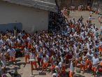 Pavilhão só com detentos evangélicos em presídio de Rio Branco.