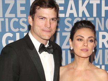Com suas declarações, Mila Kunis e Ashton Kutcher geraram uma controvérsia que interpela toda Hollywood.
