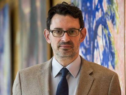 O neurocientista Óscar Marín.