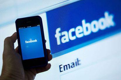 Google poderá rastrear alguns conteúdos do Facebook.