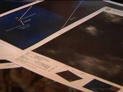 Os investigadores acham que avião que sumiu voou mais rápido do que pensavam