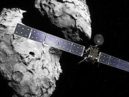 Assim será a doce morte de 'Rosetta'