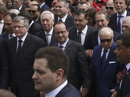 Tunísia informa a morte do organizador de ataque a museu