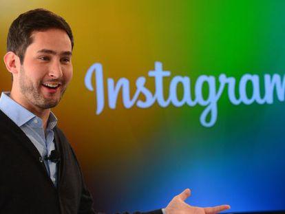 O co-fundador do Instagram, Kevin Systrom.
