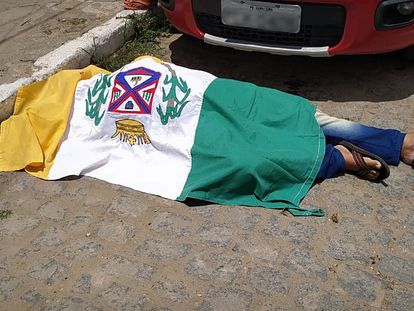 Gameleira, no interior de Pernambuco, teve dois vereadores assassinados em 2020. Um deles, Irmão Ednaldo (PRB), foi executado em frente à Câmara Municipal.