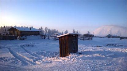 Fotograma de um vídeo de Sebastian Bladers.