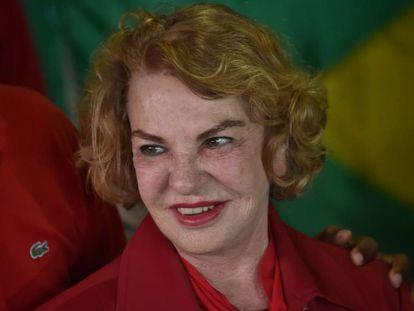 Marisa Letícia, mulher de Lula, tem morte cerebral decretada