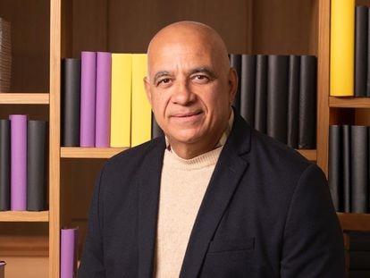 O sociólogo e escritor Jessé Souza.