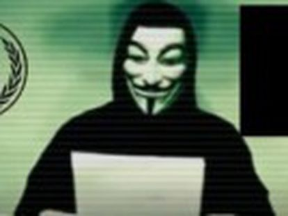 Depois dos atentados de Paris, coletivo informal de ciberativistas e  hackers  promete numerosos ciberataques contra os jihadistas