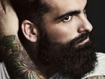 Quanto mais barbudo, mais paquerado e maduro, diz estudo