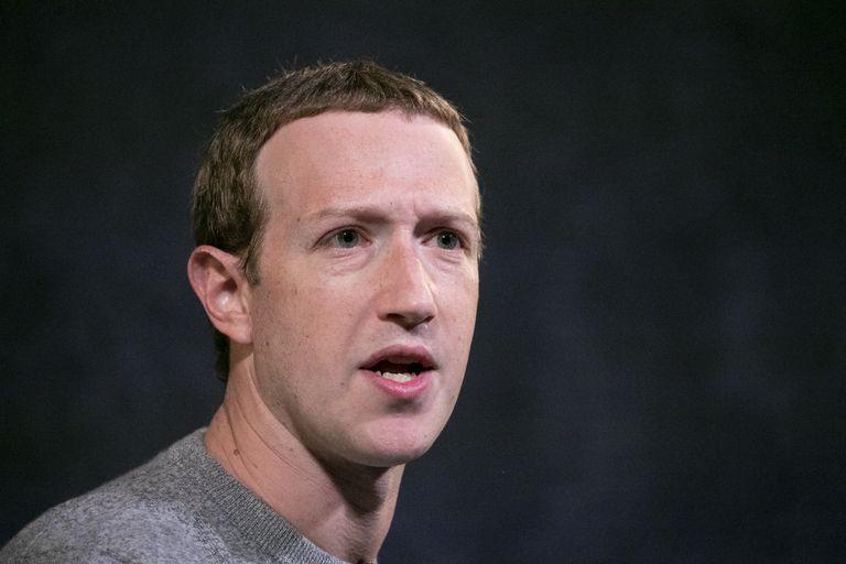 Mark Zuckerberg, CEO e fundador do Facebook. Em vídeo, declarações do executivo em uma entrevista na semana passada.