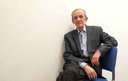 Serguei Prudovski, empresário e historiador, investiga a história de seu avô.