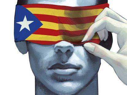 O nacionalismo na Catalunha