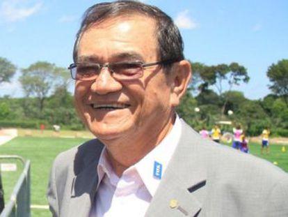 Após deixar a FAB, Antônio Carlos Nunes de Lima ingressou na Polícia Militar do Pará