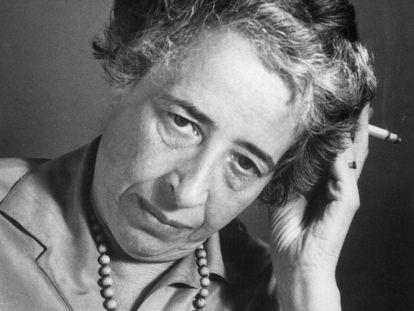 As vozes de Hannah Arendt