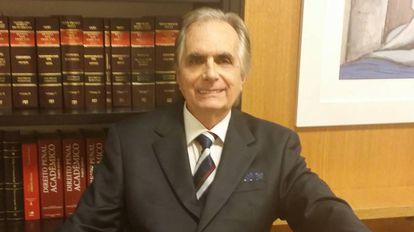 Advogado João Mestieri.