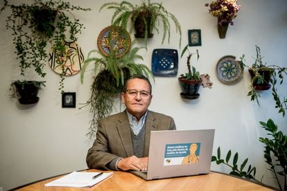 O ginecologista obstetra Cristião Rosas, coordenador no Brasil da Rede Médica pelo Direito de Decidir (Global Doctors For Choice - GDC).