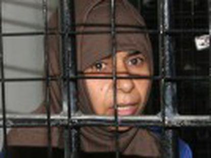 Amã enforca os dois militantes da Al Qaeda que estavam presos depois da confirmação da morte do jordaniano Moa Kasasbeh