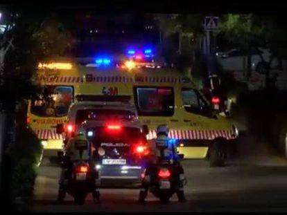 Espanhola com ebola teve 21 contatos hospitalares em Madri